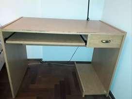 Liquido Mueble de melamina para computadora