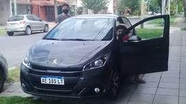 Peugeot 208 Feline 0km, entrega inmediata