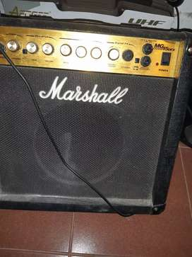 Amplificador MG 15dfx