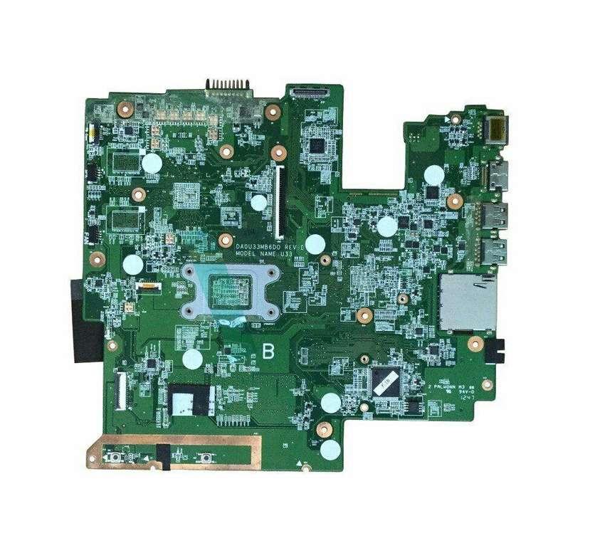 Mainboard Hp Sleekbook 14-b Intel I3 0