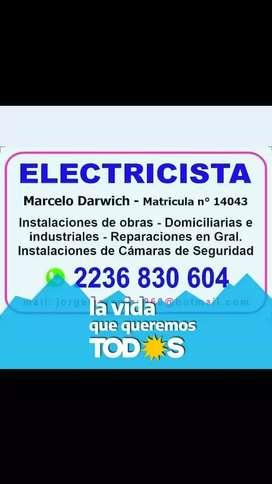 ELECTRICISTA.MATRICULADO .