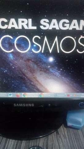 Libro Cosmos