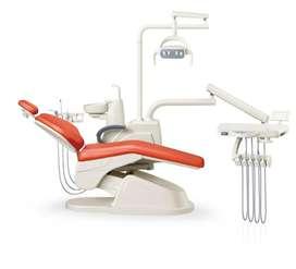 Hermosas unidades dentales Gladent