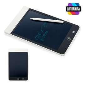 """# Tableta LCD magnet 8.5"""" Ref. Te-376"""