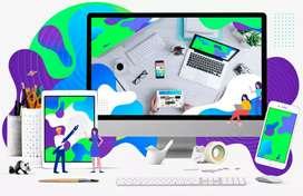 Expertos en páginas web, Tiendas Online y Sistemas web