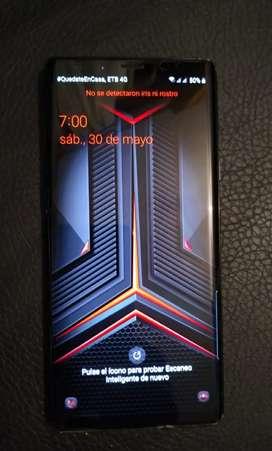 Note 9. Snapdragon 845/128gb y 6 gb de ram/estado 9.5 de 10