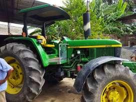 Tractor John Deere 6403