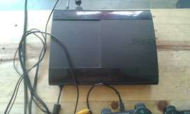 Play stations 3