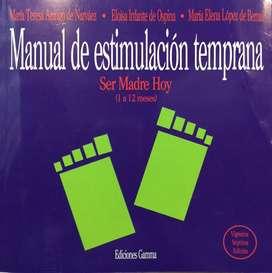Manual de Estimulación Temprana