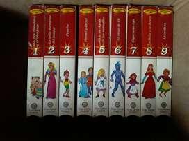 Coleccion Cuentos de Disney