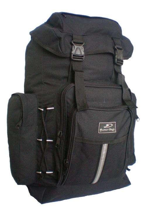 Morral Camping Bags 55 A 65 Litros Maleta Original