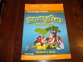 Storyfun For Starters