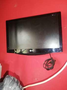 Vendo tv 20 pulgadas