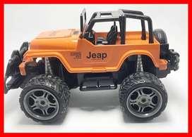 carro con mando a distancia JEAP para coche, Regalos de Navidad para niños carro a control remoto 00257