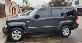 Jeep Cherokee Sport 2011 - 4x4 - GLP