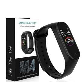 Banda Inteligente M4 Reloj Smart Band