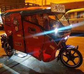 Moto taxi stilos