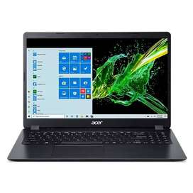 Notebook Acer Aspire 3 i5-1035G1 8GB 1TB 15.6 A315-56-526A Win10 Home