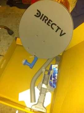 Antena de direi tv