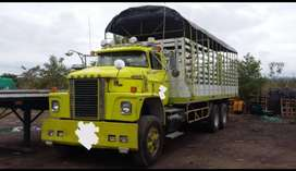 Vendo permuto camion dobletroque