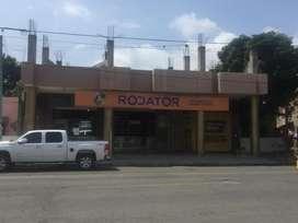 Local Comercial  de Venta en  Av. 25 de Junio, cerca del estadio, Machala