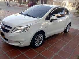 Vendo Chevrolet Sail LTZ