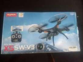 Dron Nuevo X5 Sw-v3