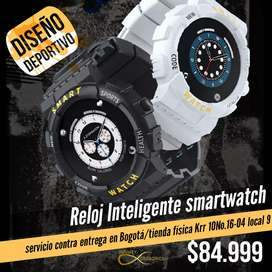Reloj Inteligente smartwatch deportivo