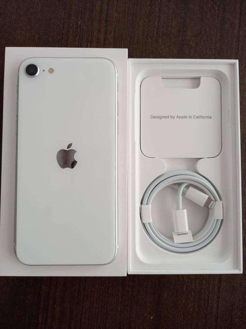 Iphone SE nueva genefacion