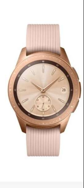 Hermoso reloj Samsung watch