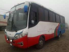 Ocasion: Minibus