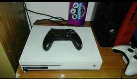 Vendo Mi Xbox One S