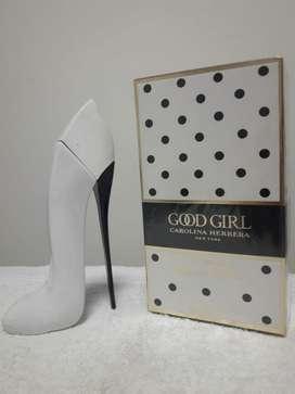 Good Girl New York Carolina Herrera