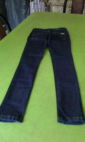 Pantalon de Jeans de Dama Talle 36