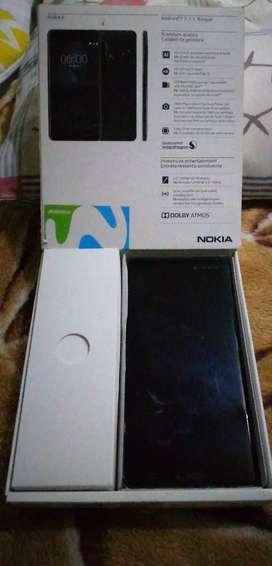 Nokia 6 de venta