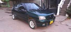 Vendo Renault Clio modelo 85