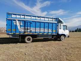 Vendo camión nissan condor