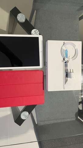 iPad Air 32gb Como Nueva Modelo A1474