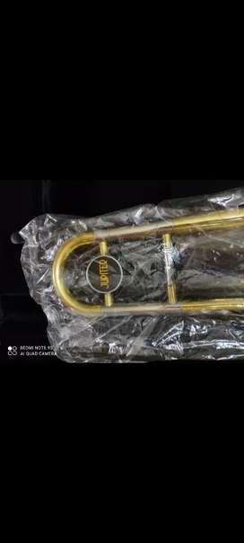 Trombón marca Júpiter totalmente nuevo