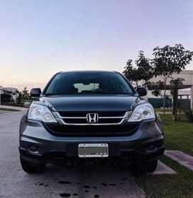 Honda CRV 4x2 Automatica - Excelente