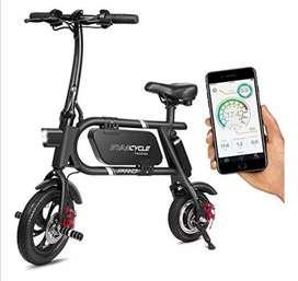 Bicicleta/Scooter Eléctrico