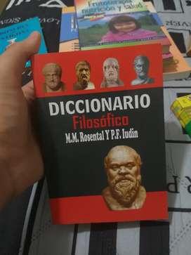 Diccionarios full barátos