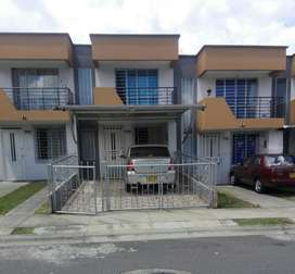 Se VENDE casa Urbanización Villavento, Dosquebradas, Risaralda.