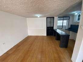 Departamento independiente cuenta con garaje calefon un baño dos cuartos lavanderia conexion para pa lavadora