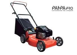 Cortadora De Cesped Pampa Pro C/bolsa Briggs Serie 450