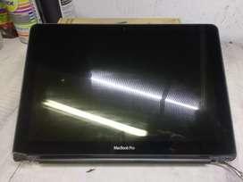 Pantalla macbook de 13 para pro 2010