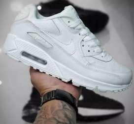 Tenis Nike Air máx 90