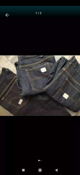 Vendo Pantalones de Trabajo