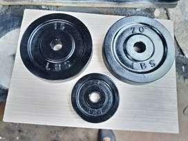 Fabrica de mancuernas pesas y barras
