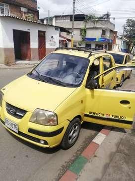 Vendo Taxi papeles al dia